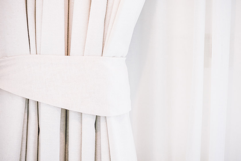 Stoffe per tende arredamento casa