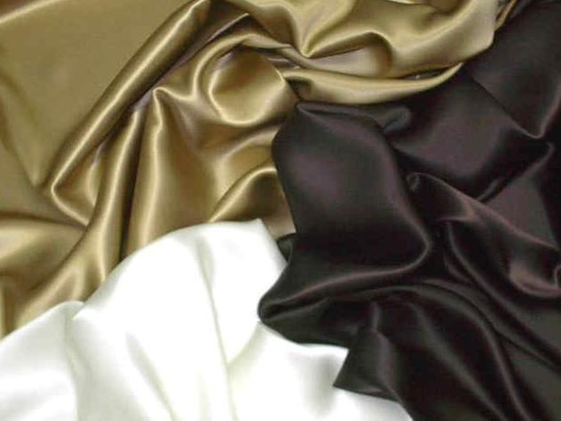 tessuto in seta